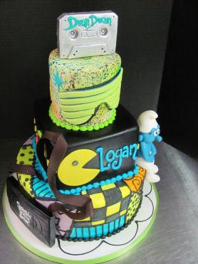 Shelby Lynns Cake Shoppe