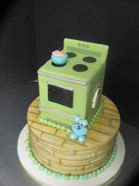 Shelby Lynn S Cake Shoppe